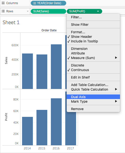 Tableau Classes NYC | Data Visualization in Tableau Training