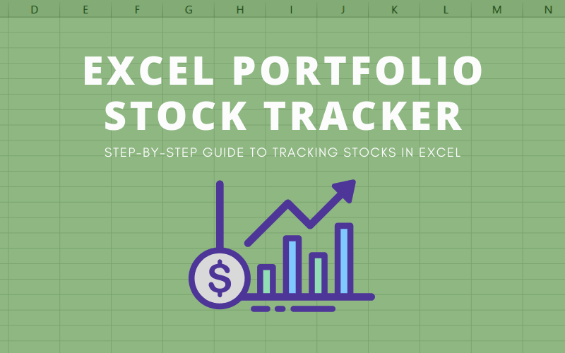 Excel Stock Tracker