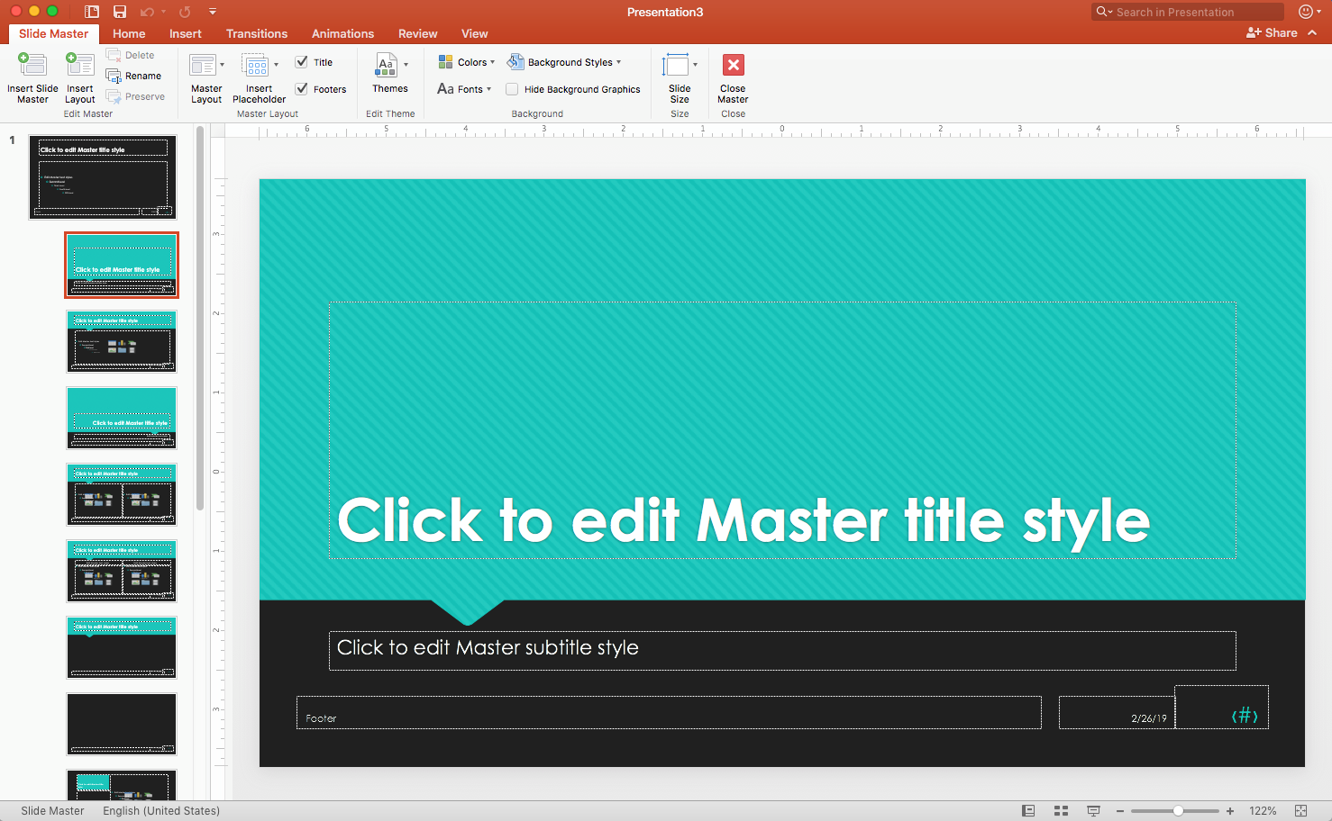 PowerPoint is a Screen Layout Program